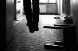 Bảo vệ trường học chết trong tư thế treo cổ