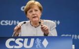 Bầu cử Đức: Thủ tướng Angela Merkel vẫn duy trì ưu thế tuyệt đối