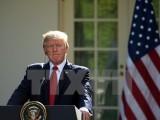 Tổng thống Mỹ công du châu Á vào tháng 11, có thể tới Việt Nam