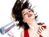Sử dụng máy sấy tóc thế nào cho hợp lý?