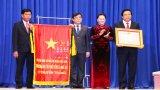 """Kỷ niệm 50 năm Ngày tỉnh Long An được phong tặng danh hiệu """"Trung dũng kiên cường, toàn dân đánh giặc"""""""