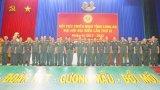 Ông Nguyễn Văn Kìa tái đắc cử Chủ tịch Hội Cựu chiến binh tỉnh Long An nhiệm kỳ 2017-2022