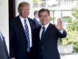 Mỹ-Hàn nhất trí phát triển trang thiết bị quân sự công nghệ cao