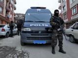 Thổ Nhĩ Kỳ bắt giữ hàng chục nghi can là thành viên nhóm IS