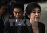 Thái Lan lập Ủy ban điều tra vụ cựu Thủ tướng Yingluck bỏ trốn