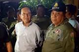 Tòa án Campuchia bác đề nghị thả thủ lĩnh CNRP Kem Sokha