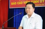 Tập trung tuyên truyền tình hình thực hiện Nghị quyết Tỉnh ủy
