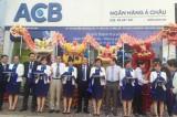 ACB khánh thành trụ sở mới phòng giao dịch Bến Lức