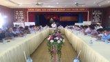 Gắn kết doanh nghiệp quận Tân Phú, TP.HCM và huyện Bến Lức, tỉnh Long An