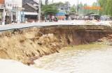 Phát triển bền vững Đồng bằng sông Cửu Long thích ứng biến đổi khí hậu
