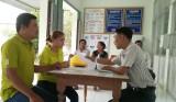 TP.Tân An làm tốt công tác tiếp dân, giải quyết khiếu nại, tố cáo