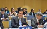 191 quốc gia bầu Việt Nam giữ chức Chủ tịch đại hội đồng WIPO