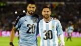 Argentina, Uruguay và Paraguay muốn đồng đăng cai World Cup 2030