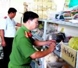 Tăng cường kiểm tra vệ sinh an toàn thực phẩm