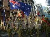 Australia sửa đổi luật an ninh quốc gia tăng cường chống khủng bố