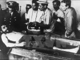"""Cuba long trọng kỷ niệm 50 năm ngày """"Che"""" Guevara hy sinh"""