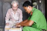 Công an huyện Cần Đước vì nhân dân phục vụ