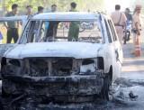 Hậu Giang: Khởi tố vụ ô tô nghi bị đốt, cướp khiến 1 giám đốc tử vong