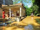 Thủ tướng chỉ đạo tập trung khắc phục hậu quả của mưa lũ