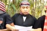 Binh sỹ Philippines truy lùng phần tử khủng bố người Malaysia