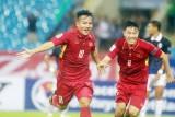 BXH FIFA tháng 10: Việt Nam bỏ xa Thái Lan 17 bậc