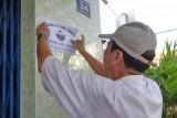 Cần Giuộc: Ra quân chiến dịch diệt lăng quăng phòng, chống sốt xuất huyết