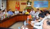 Văn phòng Tỉnh ủy Long An viết tiếp truyền thống vẻ vang 87 năm của Văn phòng cấp ủy