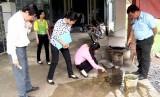 Đức Hòa: Tăng 184 ca sốt xuất huyết so với cùng kỳ
