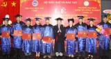 103 học viên nhận bằng Thạc sĩ