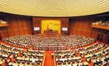 Quốc hội sẽ quyết định nhiều nội dung quan trọng trong kỳ họp thứ 4
