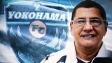 Cựu HLV trưởng tuyển VN Tavares dẫn dắt Yokohama