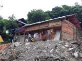 Tiếp tục huy động các lực lượng hỗ trợ, khắc phục hậu quả mưa lũ