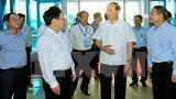 Đảm bảo chu đáo công tác đón tiếp lãnh đạo các nền kinh tế APEC