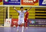 Tuyển futsal VN hạ Myanmar, tránh Thái Lan ở bán kết