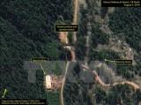 Yonhap: Sập hầm tại khu thử hạt nhân Triều Tiên, 200 người thiệt mạng