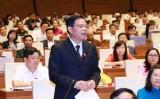 """Bộ trưởng Nguyễn Xuân Cường giải trình vấn đề """"nóng"""" trong nông nghiệp"""