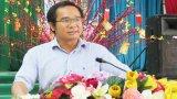 Phó Chủ tịch UBND tỉnh Long An - Nguyễn Văn Được đối thoại cùng doanh nghiệp