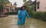 EU cam kết hỗ trợ Việt Nam khắc phục hậu quả cơn bão số 12