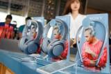 Sony ra mắt dòng tai nghe chống ồn thông minh