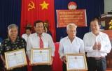 Tân Thạnh: Ấm áp Ngày hội Đại đoàn kết toàn dân tộc