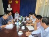 Đảng ủy khối Doanh nghiệp: Công tác kiểm tra, giám sát góp phần giúp Đảng bộ hoàn thành tốt nhiệm vụ