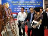 Triển lãm ảnh, phim phóng sự-tài liệu về Cộng đồng ASEAN ở Việt Nam