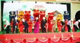 Khởi công một số hạng mục trọng điểm của Dự án Happyland Việt Nam
