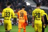 Dortmund thua trận thứ ba liên tiếp