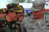 Thủ tướng Hun Sen thách thức Mỹ cắt viện trợ bầu cử ở Campuchia