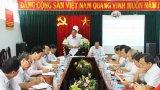 Nâng cao chất lượng, hiệu quả hoạt động của Tổ đại biểu HĐND tỉnh