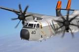 Mỹ, Nhật Bản xác nhận 3 người mất tích trong vụ máy bay rơi