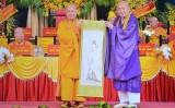 Hòa thượng Thích Phổ Tuệ tiếp tục làm Pháp chủ Giáo hội Phật giáo VN