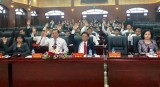 Đà Nẵng: Bãi nhiệm chức vụ cuối cùng của ông Nguyễn Xuân Anh