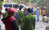 Bà nội thừa nhận sát hại bé gái 20 ngày tuổi ở Thanh Hóa
